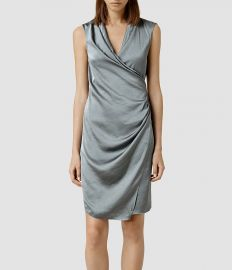 Arina Ddress at All Saints