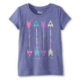 Arrow Graphic Tee at Target