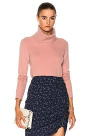 Asa Turtleneck Sweater by Veronica Beard at Forward