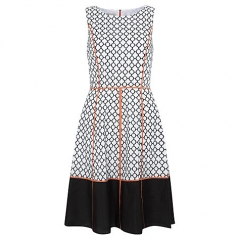 Ashleigh Dress by French Connection at John Lewis