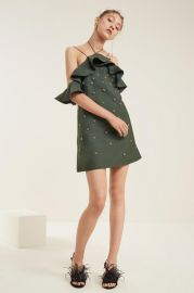 Assemble Dress by C/meo Collective at Fashion Bunker