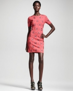 Aurora dress by Opening Ceremony at Bergdorf Goodman