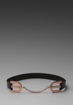 Avery belt by Linea Pelle at Revolve