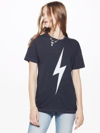 Aviatior Nation Bolt Tee at Mother
