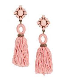 BAUBLEBAR Sohvi Tassel Drop Earrings at Bloomingdales