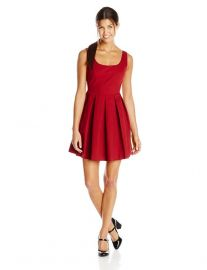 BB Dakota Dane Dress at Amazon