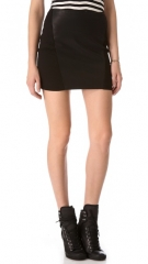 BB Dakota Dion Miniskirt at Shopbop