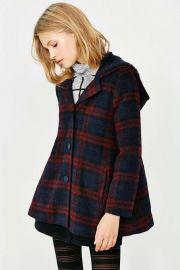 BB Dakota Kellen Coat at Urban Outfitters
