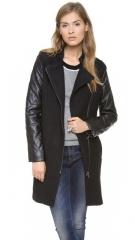 BB Dakota Melinda Coat at Shopbop