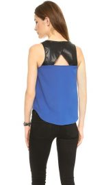 BB Dakota Westmore Tank at Shopbop