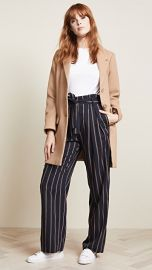 BB Dakota Whiskey Business Brushed Coat at Shopbop