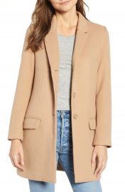 BB Dakota Whiskey Business Coat at Nordstrom
