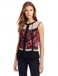 BCBGMAXAZRIA Codie Top at Amazon