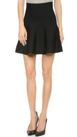 BCBGMAXAZRIA Ingrid Skirt at Shopbop