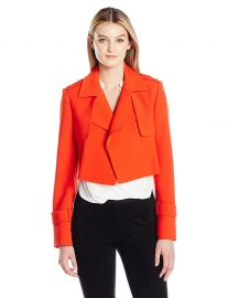 BCBGMAXAZRIA Women s Gerald Jacket at Amazon