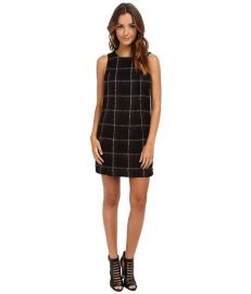 BCBGeneration Multiway Dress BSF66B66 Black Multi at Zappos
