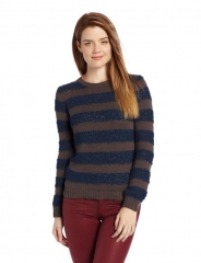 BCBGeneration striped sweater at Amazon