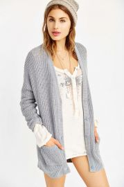 BDG Cardigan at Urban Outfitters
