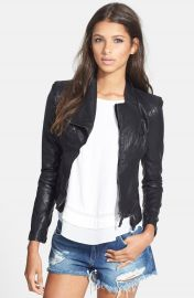 BLANKNYC Faux Leather Jacket at Nordstrom
