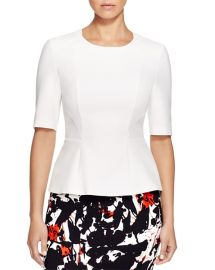 BOSS Ipila Top at Bloomingdales