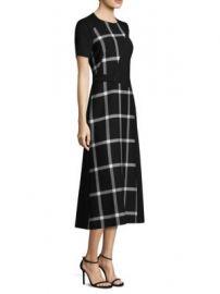 BOSS - Dilarea A-Line Dress at Saks Fifth Avenue