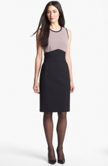 BOSS HUGO BOSS Dalota Sheath Dress at Nordstrom