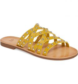 BP Wanda Studded Slide Sandal  Women    Nordstrom at Nordstrom