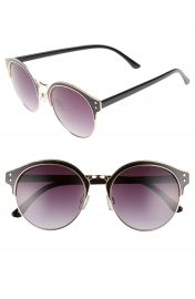 BP  56mm Round Sunglasses at Nordstrom
