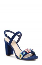 BP  Lula Block Heel Slingback Sandal  Women at Nordstrom