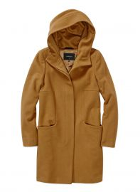 Babaton Pearce Coat at Aritzia