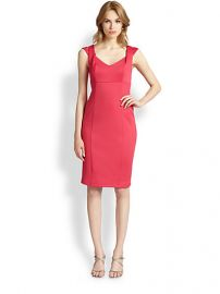 Bailey 44 - Glamour Doll Cut-Out Dress at Saks Fifth Avenue
