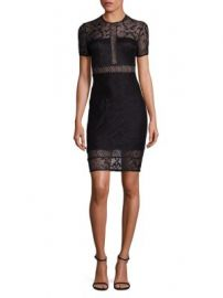 Bailey 44 - Want To Be Lace Dress at Saks Off 5th