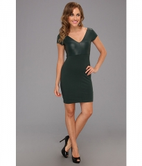 Bailey 44 Dante Dress Green at 6pm
