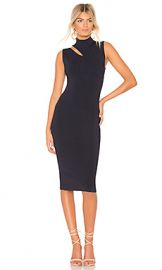Bailey 44 Debate Dress in Midnight from Revolve com at Revolve