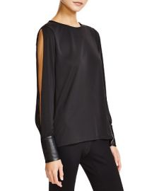 Bailey 44 Hutton Split-Sleeve Top at Bloomingdales