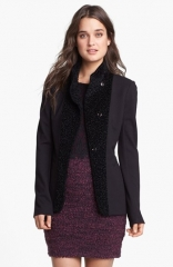 Bailey 44 Son of the Jackal Ponte Knit Blazer at Nordstrom