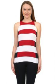 Bailey 44 Split T Top at Couture Candy
