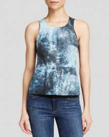 Bailey 44 Top - Reef Printed Leather at Bloomingdales