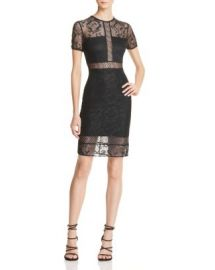 Bailey 44 Want To Be Lace Dress at Bloomingdales