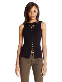 Bailey 44 Women s plantain Top at Amazon