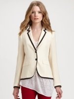 Bailey blazer by Rag and Bone at Saks Fifth Avenue