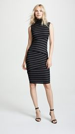 Bailey44 Pavlova Striped Bondage Dress at Shopbop