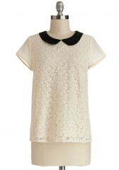 Bakery Bash Top at ModCloth