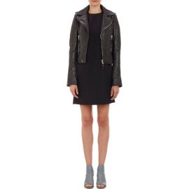 Balenciaga Classic Moto Jacket at Barneys