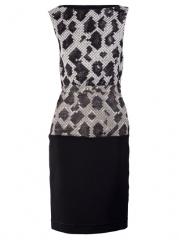 Balenciaga Vault Hostess Dress - Amarees at Farfetch