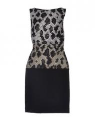 Balenciaga dress at Yoox