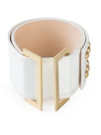 Balmain Classic Belt - at Farfetch