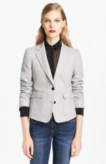 Band of Outsiders Tweed Schoolboy Blazer at Nordstrom