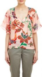 Banjanan Ashoka Blouse at Barneys