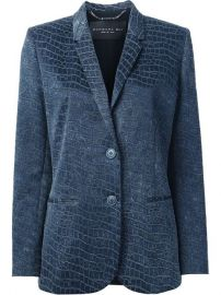 Barbara Bui Textured Blazer - at Farfetch